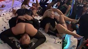 Hardcore Party, Amateur, Aunt, Babe, Bend Over, Blonde