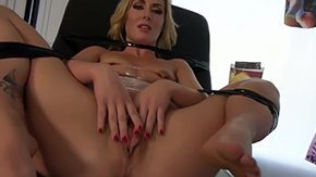 Dana Vespoli, Ass, Ass To Mouth, Assfucking, Blonde, Cum
