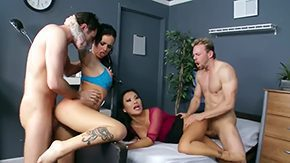 Asa Akira, 3some, 4some, Adorable, Allure, American