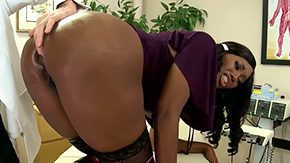 Black BBW, African, Ass, Ass To Mouth, Assfucking, Banging