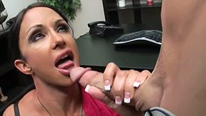 Jade Sin, Banging, Big Natural Tits, Big Tits, Blowjob, Bodybuilder