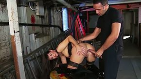 India Summers, Bend Over, Choking, Deepthroat, Doggystyle, Domination