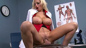 Brooke, Assfucking, Banging, Bend Over, Big Tits, Bimbo