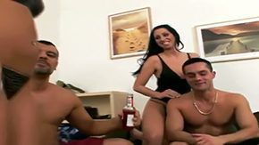 Antonio Ross, Angry, Babe, Banging, Bed, Bend Over