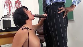 Shay Fox, Assfucking, Ball Licking, Banging, Bimbo, Black
