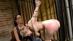 Mandy Bright, Ass, Babe, Basement, BDSM, Big Ass