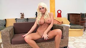 HD Viktoria Sweet tube Sexy gorgeous blonde Viktoria Sweet opens her pussy rubs it with fingers