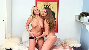 Kate Knox, Dildo, High Definition, Huge, Lesbian, Lesbian Teen