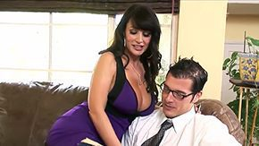 Lisa Ann, Aunt, Babe, Barely Legal, Big Natural Tits, Big Pussy