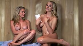 Ainsley Addison, Audition, Bath, Bathing, Bathroom, Blonde