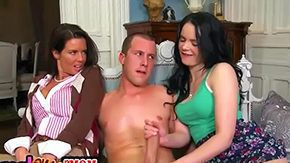 Teacher, 3some, Anorexic, Ass, Assfucking, Banging