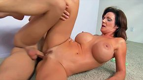 Stepmom, Aged, Amateur, American, Audition, Aunt