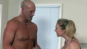 Hair Pulling, Aged, Amateur, Audition, Aunt, Backroom