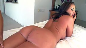 Secret, Ass, Big Ass, Big Tits, Boobs, Brunette