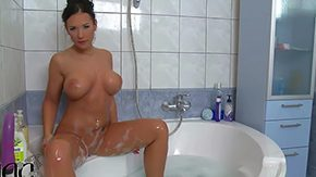 Solo Sexy, Babe, Bath, Bathing, Bathroom, Beauty