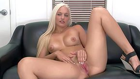 Macy Cartel, Amateur, Audition, Banging, Behind The Scenes, Blonde