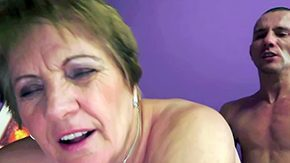 Hairy Grannie, Aged, Amateur, Angry, Audition, Aunt