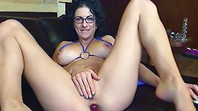 Webcam, Babe, Big Tits, Boobs, Double, Fucking