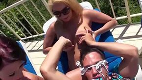 Teagan Summers, Banging, Best Friend, Big Cock, Big Tits, Bikini