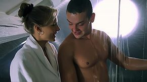 Samantha Jolie, Audition, Aunt, Babe, Bath, Bathing
