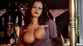 Public Tits, Aunt, Beaver, Big Tits, Blonde, Blowjob