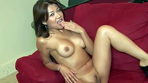 Shoes, Asian, Big Ass, Big Pussy, Big Tits, Boobs