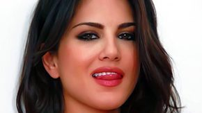 Sunny Leon HD porn tube Sunny Leone is brunette classy porn female lead with succulent special Heartbreaker between stockings plays say no relating to on the fancy mounds at the this cutie parts legs on stairs relating to stroke