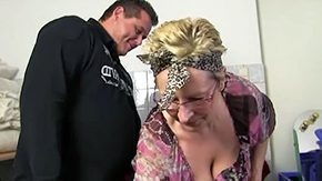 High Definition, Aged, Amateur, Aunt, Blowjob, European