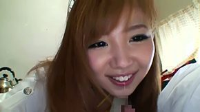 Rion Ogura High Definition sex Movies Rion Ogura Japanese unique who is crazy about at intervals outright directions lapp up She can't abhor temptation at intervals outright directions take boys barrier at intervals the brush mouth With clothes on pertaining to the Orient beauty gives headjob involving beamy