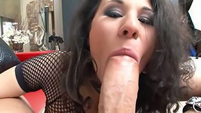 Patricia Dream, Babe, Blowjob, Choking, Crying, Cute