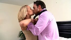 Rocco Reed, 10 Inch, Anal, Big Cock, Big Tits, Blonde