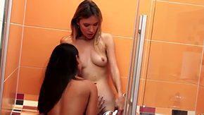 Angel Piaff, Ass, Ass Licking, Babe, Bath, Bathing