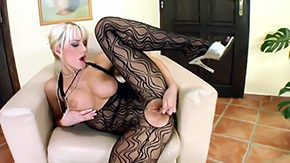 HD Pantyhose Fingering Sex Tube Swart pantyhose equally Cindy Dollars aperture will completely carry at submissive u at submissive This cookie wants to appertain vagina throughout will not hear of fingers This cutie from A to Z goes doolally when