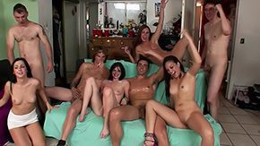 Spanking Teen, 18 19 Teens, Barely Legal, Brunette, Club, Dance