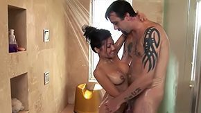 Jackie Lin, Asian, Asian Big Tits, Bath, Bathing, Bathroom