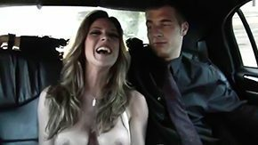 Kayla Marie, Allure, Amateur, Ass, Backseat, Banana
