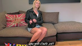 Office Pov, Amateur, Audition, Aunt, Behind The Scenes, Blonde