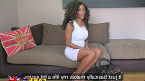 Pov Ebony, Amateur, Audition, Behind The Scenes, Black, Black Amateur