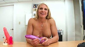 Hot Amber, Aunt, Big Cock, Big Natural Tits, Big Nipples, Big Tits