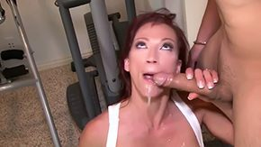 David Loso, Aunt, Babe, Ball Licking, Bed, Bend Over
