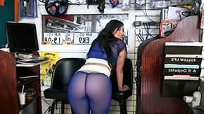 Sofia, Assfucking, Banging, BBW, Bed, Bend Over