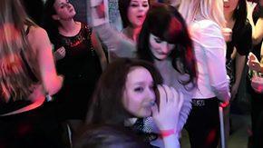 Party Hardcore, Amateur, Babe, Blowjob, Dance, Fucking