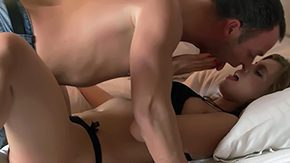 Married, Barely Legal, Blowjob, Bride, Couple, Creampie