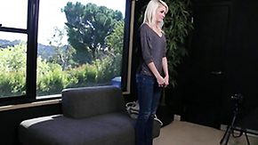 Actress, Amateur, Audition, Behind The Scenes, Blonde, Cash