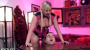 Spitting, Dominatrix, Femdom, High Definition, Mistress