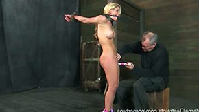 Cherie Deville, Babe, BDSM, Blonde, Bondage, Bound