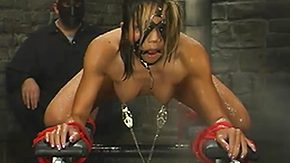Keeani Lei, Asian, Asian Mature, Ass, Bondage, Bound