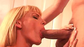 Darryl Hanah, Anal, Assfucking, Asshole, Bend Over, Blonde