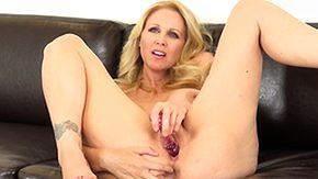 Julia Ann, Big Pussy, Big Tits, Blonde, Boobs, Fucking