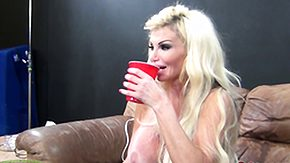 Taylor Wane, Blonde, Boots, Feet, Fetish, Mature